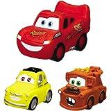 Unbekannt Cars 2 Wasserspritzfiguren