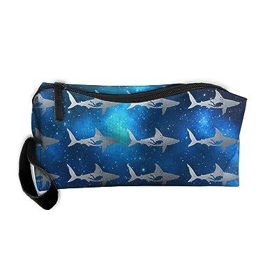 SHARK SCUBA DIVER Travel Toiletry Bag Buggy Bag Organizers