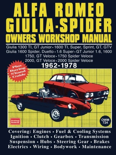 alfa-romeo-giulia-spider-owners-workshop-manual-1962-1978-autobook-series-of-workshop-manuals