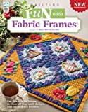 img - for Fun With Fabric Frames book / textbook / text book