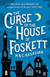 The Curse of the House of Foskett (The Gower Street Detective Series)
