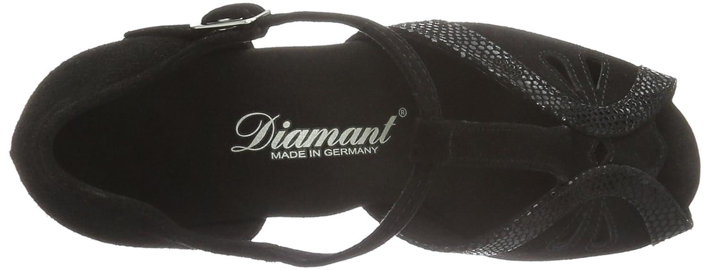 Diamant Damen Tanzschuhe 019-011-208 Standard & & & Latein B007PCBTMO Tanzschuhe Günstiger 277119