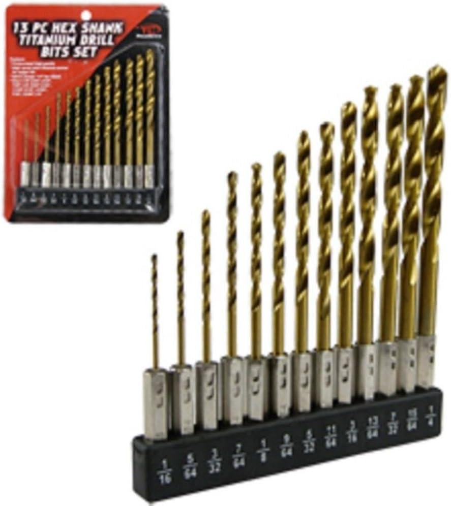Quick Change Hex Shank M14 6-50mm Dry Drill Bit Round Wet Drill Bit Hardware Set