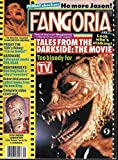 FANGORIA #92, May 1990 (Tales from the Darkside; The Movie; Hardware; Nightbreed; Robert McCammon; Richard Layman; Spontaneous Combustion)