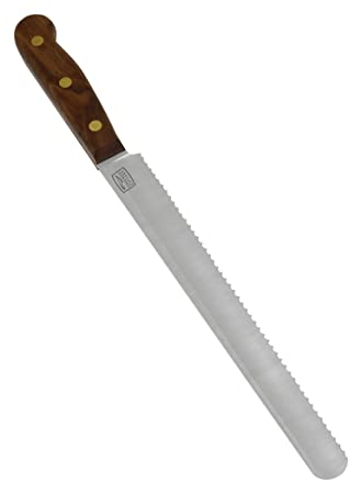 The Best Bread Slicing Knife 2