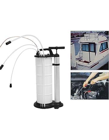 Manual Extractor de Fluido de Aceite de Vacío Bomba de Mano para Transferencia de Combustible de