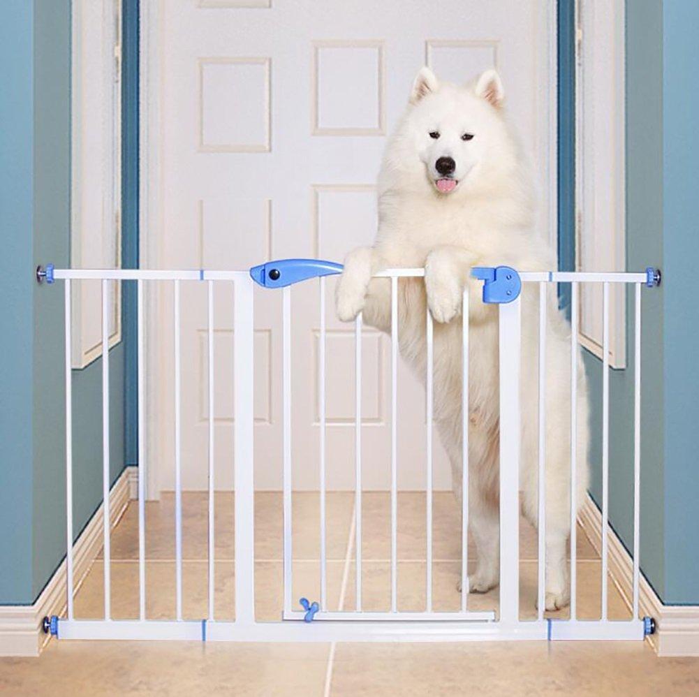 ファッションの 背の高い赤ちゃんゲイツトップ階段赤ちゃんのドア赤ちゃんのドア赤ちゃんのドア赤ちゃんのプレイペン赤ちゃんの犬の犬の圧力赤ちゃんのゲート82~90センチメートルの幅に適して B07DJ1LJ3D B07DJ1LJ3D, 菊池郡:fc1596cd --- a0267596.xsph.ru