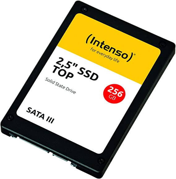 Intenso 3812430 - Disco de Estado Solido de 128 GB (2.5