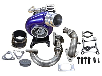 ATS Diesel 2029303368 Aurora 3000 Turbo System - 2011+ Ford 6.7L Scorpion