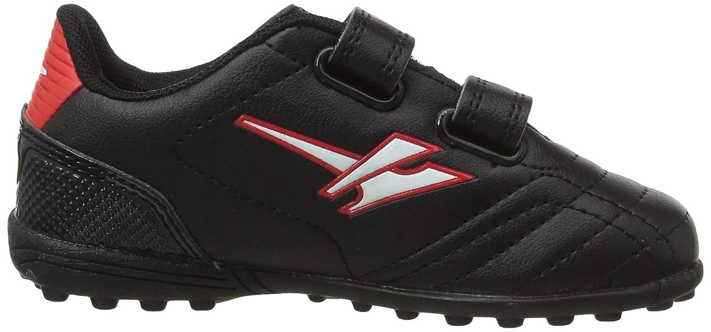 Chaussures de Football Mixte Enfant Gola Magnaz Vx Twin Bar