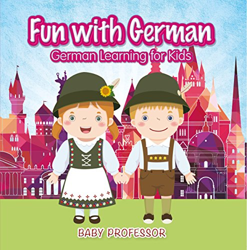??TOP?? Fun With German! | German Learning For Kids. Conoce OFFICIAL escaner Streets Aquarium Listen sensible turret