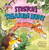 Stretch's Treasure Hunt, Richard Hays, 0781435390