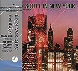 Rhoda Scott In New York