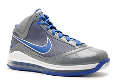 Nike AIR MAX Lebron 7 TB 393320 001: Amazon.in: Shoes