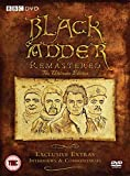 Black Adder Remastered - The Ultimate Edition [DVD]