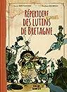 Répertoire des lutins de Bretagne par Jezo-Vannier