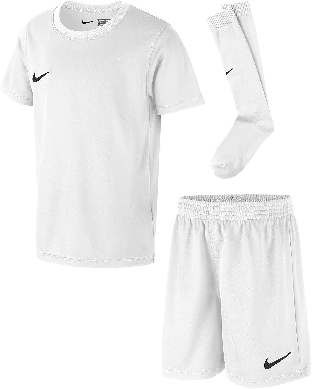 Nike Park Little Kids Jersey Soccer Kit Set