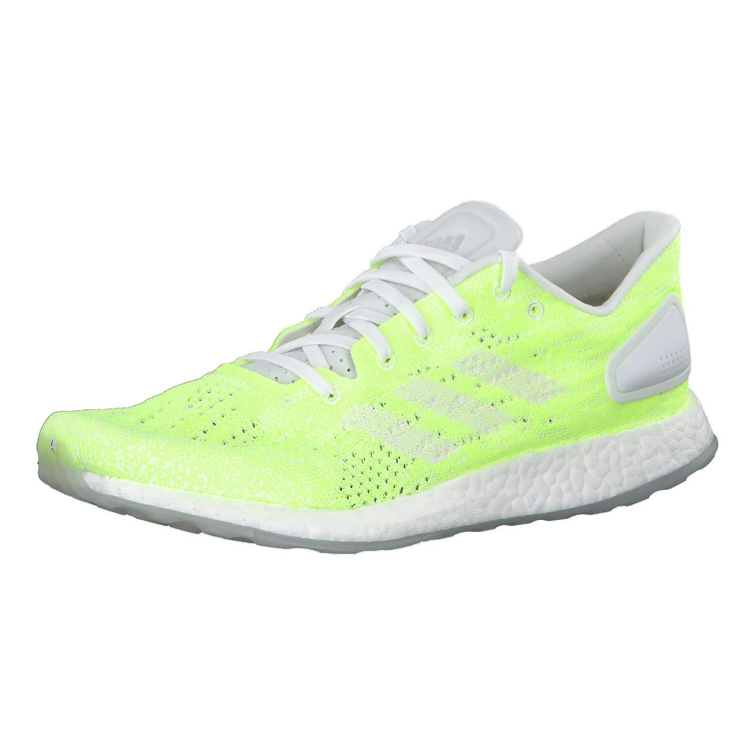 timeless design 51e84 901d2 adidas Men's Pureboost DPR Ltd Running Shoes: Amazon.co.uk ...