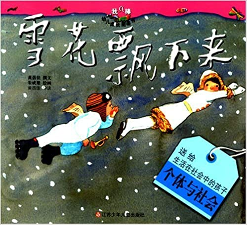 Book Falling Snowflakes (Chinese Edition) by Huang Beijia (2005-12-01)