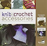 Knit & Crochet Accessories: Discover the Pleasure of Two of the World's Most Well-Loved Yarn Crafts (Craft Corner)