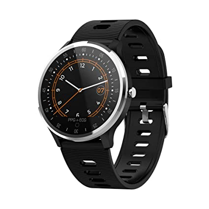 Amazon.com: Businda Fitness Tracker, smartwatch IP67 ...