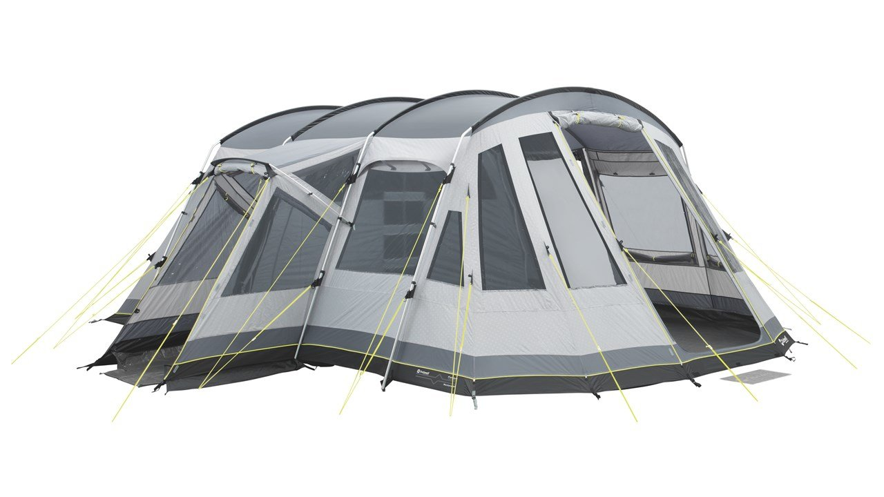 sc 1 st  Amazon.com & Amazon.com : Outwell Montana 6P Tent by Outwell : Sports u0026 Outdoors
