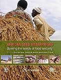 African Seed Enterprises, , 1845938437