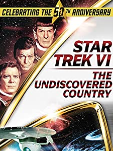 Star Trek VI: The Undiscovered Country (Theatrical)