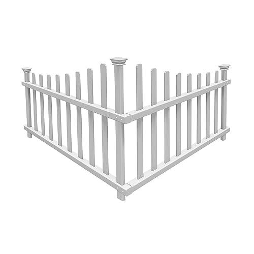 Fence Pickets Amazon Com