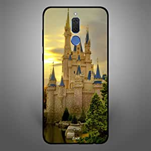 Huawei Mate 10 Lite Cindys castle, Zoot Designer Phone Covers