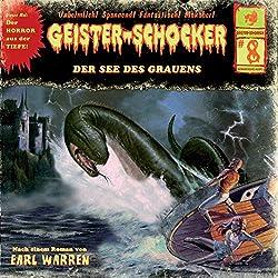 Der See des Grauens (Geister-Schocker 8)