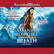 Breath of Fire: The Kingmaker Chronicles, Book 2 | Amanda Bouchet