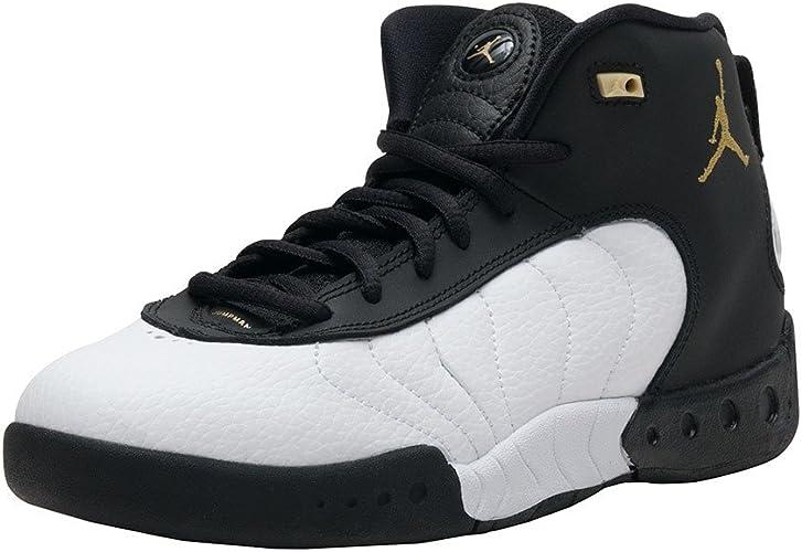 Nike Preschool Jordan Jumpman Pro Black