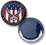 Air Force Oath of Enlistment…