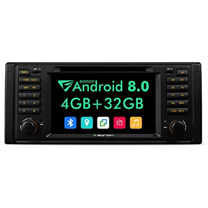new android auto head units 2019