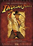 Indiana Jones Trilogy 2007