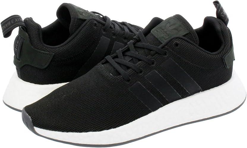 Adidas NMD _ r2 Core Black/Core Black