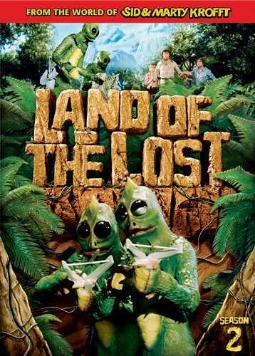 Land of the Lost: Season 2 by Universal Studios Home Entertainment
