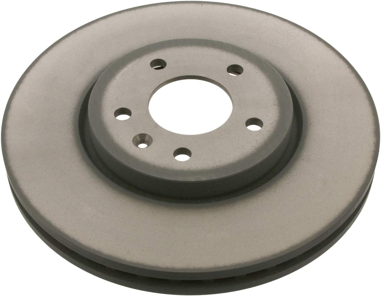 of Holes 5 internally ventilated 2 Brake Disc febi bilstein 39210 Brake Disc Set No front