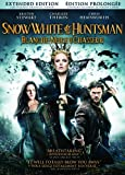 Snow White & the Huntsman / Blanche-Neige et le chasseur (Bilingual Extended Edition)