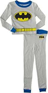 Intimo Boys Toddler Batman Pajama Set DC Comics 019411T