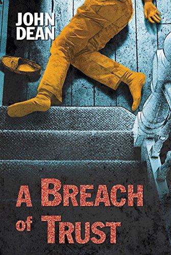 Download A Breach of Trust ebook
