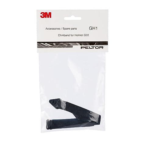 3M GH1 - Barbuquejo para casco G22/G3000: Amazon.es: Industria, empresas y ciencia