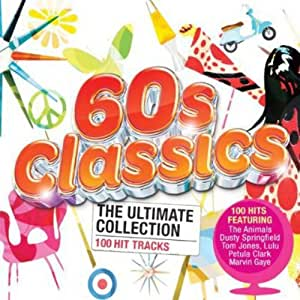 The Ultimate Collection: 60s Classics: Various Artists