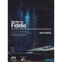 Fidelio [Import italien]