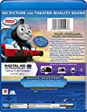 Thomas & Friends: Tale of the Brave - The Movie [Blu-ray]