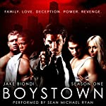 Boystown, Season One | Jake Biondi