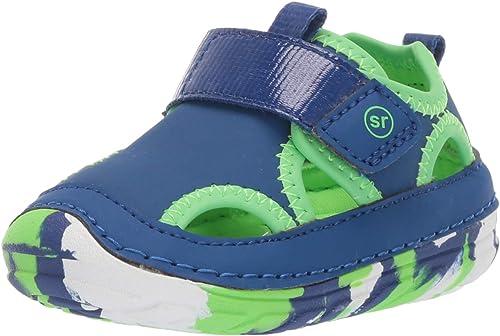 Stride Rite Boys SM Jamie BOY Loafer Flats