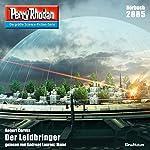Der Leidbringer (Perry Rhodan 2885) | Robert Corvus