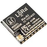 xcluma LoRa SX1278 433M 10KM Wireless Spread Spectrum Transmission Module Ra-02 SX1278 Socket IOT